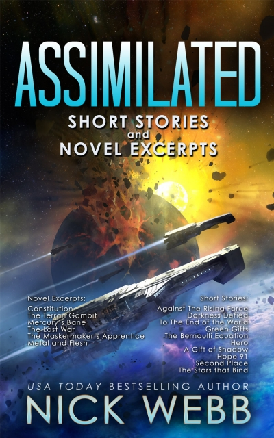 Assimilated by Nick Webb