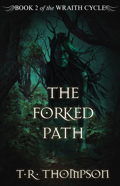 The Forked Path, by T.R. Thompson (sample)