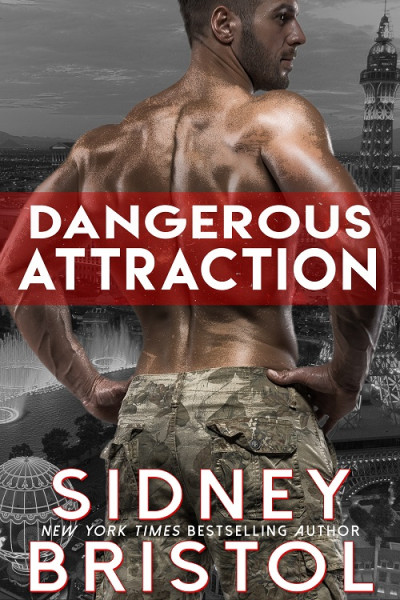 Dangerous Attraction Instafreebie Exclusive