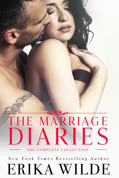 The Marriage Diaries (The Complete Collection)