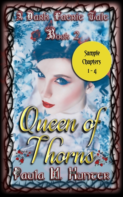 Queen of Thorns - Four Chapter Preview
