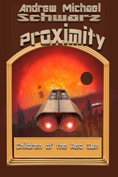Proximity: Children of the Red Sun [preview]