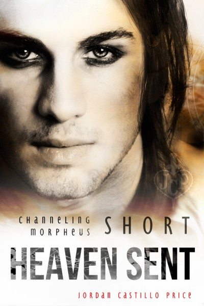Heaven Sent: MM Vampire short