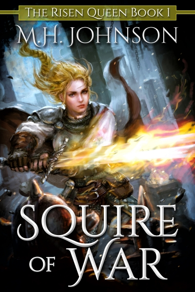 Squire of War