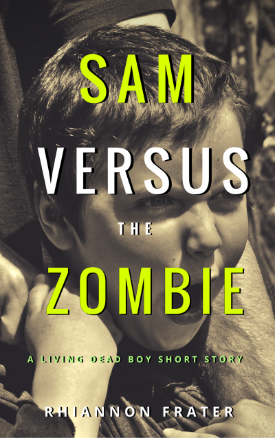 Sam Versus the Zombie