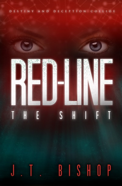 Red-Line: The Shift (Volume One)