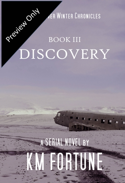 Discovery - Book III: The Forever Winter Chronicles