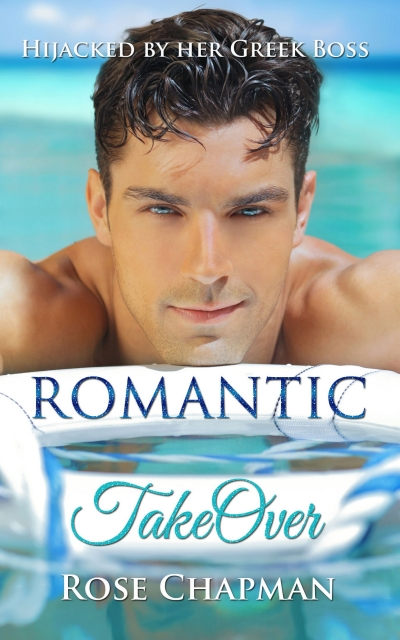 ROMANTIC TAKEOVER - Hijacked By Her Greek Boss