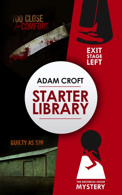 Adam Croft Starter Library