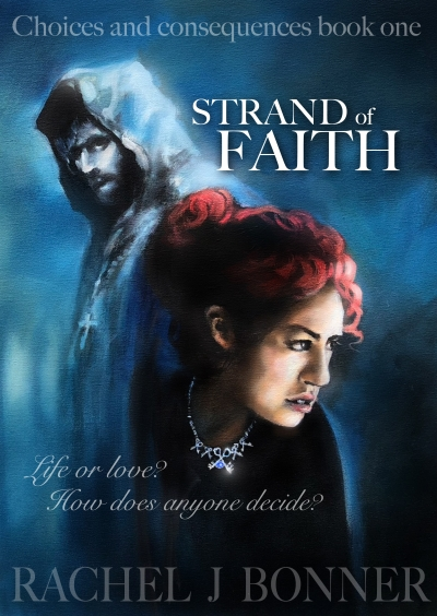 Strand of Faith : Sample
