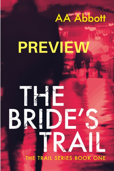 The Bride's Trail Preview
