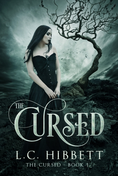 The Cursed (A Sneak Peek)