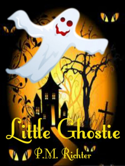 Little Ghostie (Children's Book)