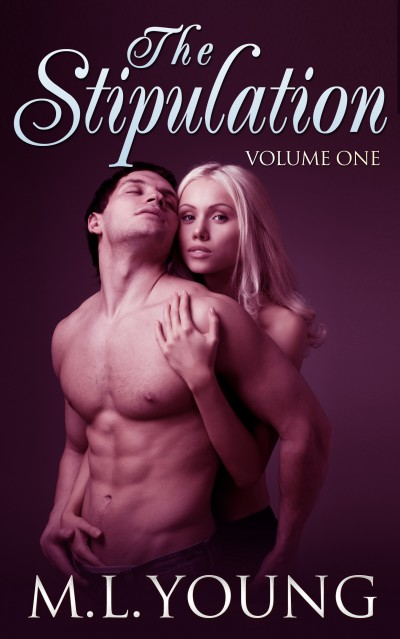 The Stipulation Books 1-3