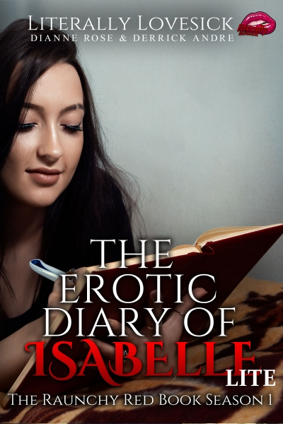 The Erotic Diary of Isabelle - Lite