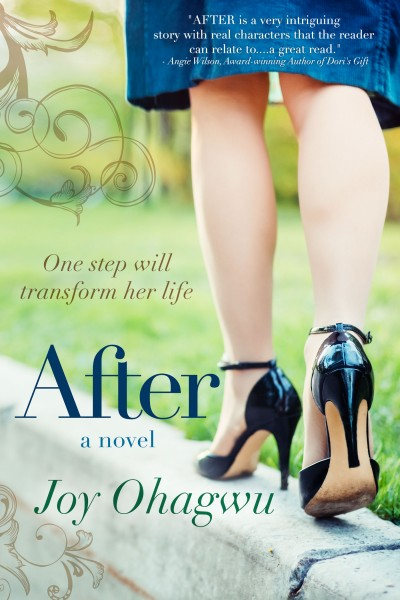 After (Book 1) A Contemporary Inspirational Christian Novel (Three Chapter Sneak Peek)