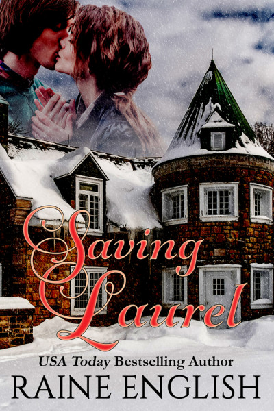 Saving Laurel