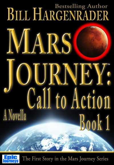 Mars Journey: Call to Action Book 1