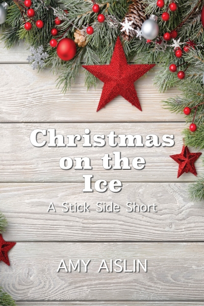 Christmas On the Ice (Stick Side #1.5)