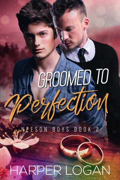 Groomed to Perfection - Sneak Peek