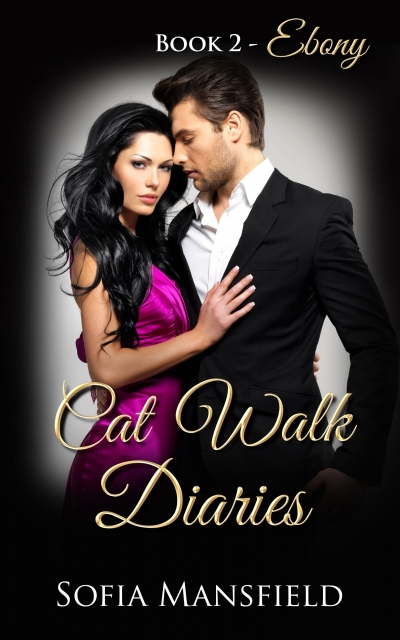 Cat Walk Diaries - Book 2 - Ruby