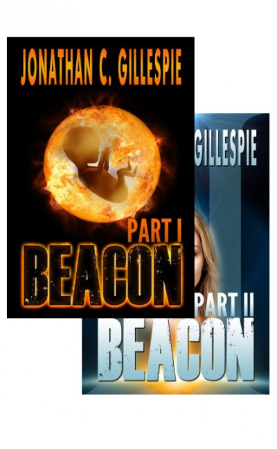 The Beacon Saga Serial - Parts I and II