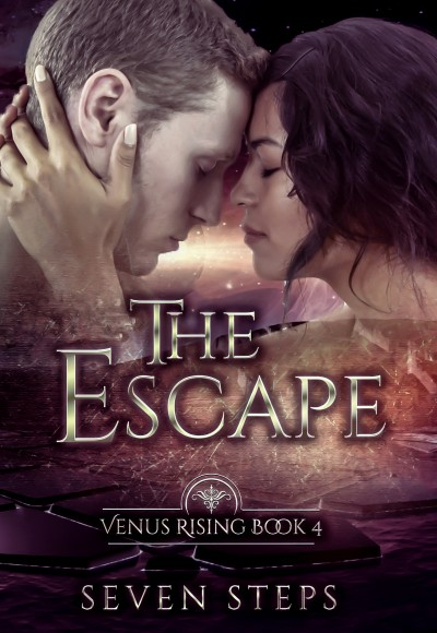 The Escape: A Venus Rising Series Prequel (The Venus Rising Series Book 5) (Full Book)