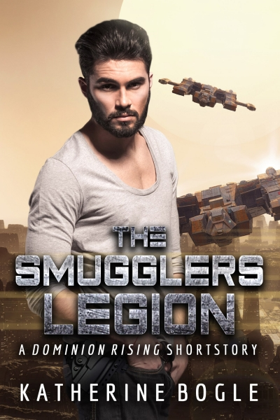 The Smugglers Legion
