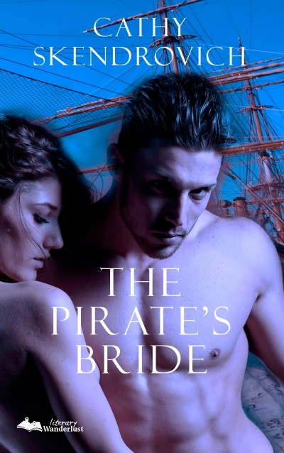 The Pirate's Bride_Chapter One