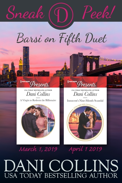 Barsi on Fifth Duet PREVIEW