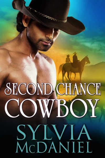Sneak Peak: Second Chance Cowboy