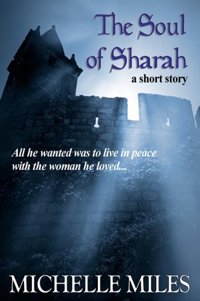 Soul of Sharah: A Short Story