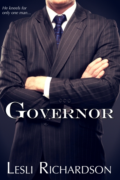 Governor (Governor Trilogy 1) - PREVIEW SAMPLE