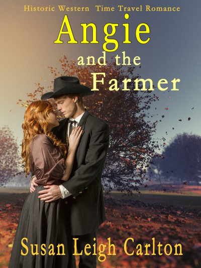 Angie and the Farmer