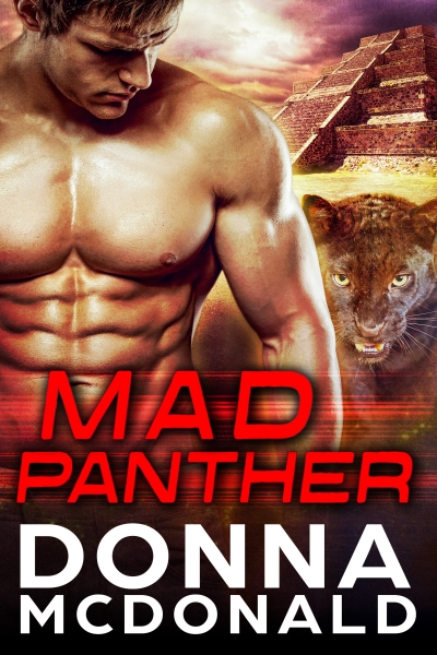 (SP) Mad Panther - AGOE 2