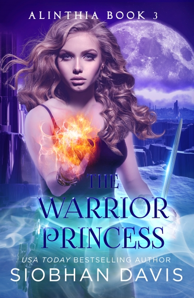 The Warrior Princess (Exclusive Sample)