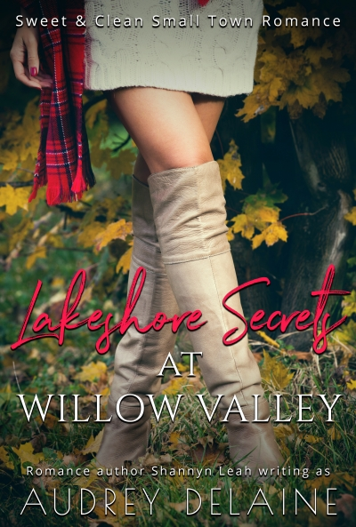 Lakeshore Secrets at Willow Valley