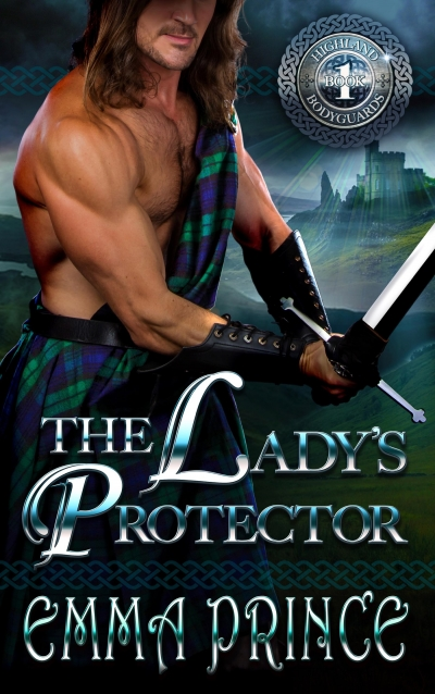 The Lady's Protector (preview)