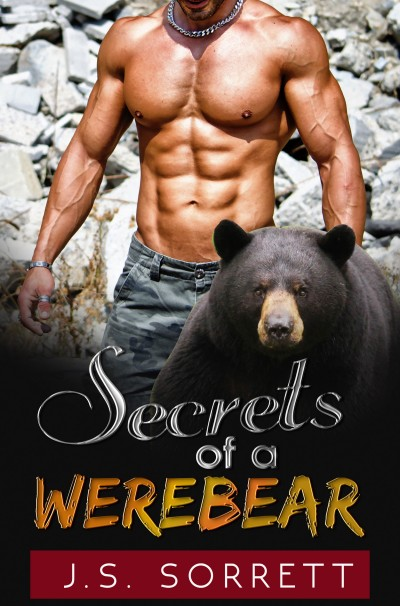 Secrets Of A Werebear
