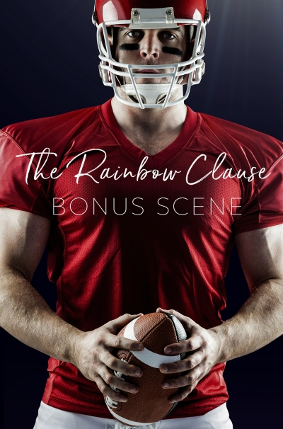 The Rainbow Clause Bonus Scene