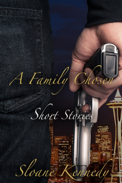 A Family Chosen: Short Stories