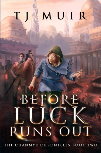 Before the Luck Runs Out-preview