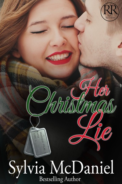 Sneak Peek: Her Christmas Lie