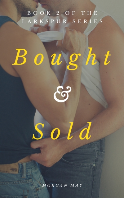 Bought and Sold: Book Two of the Larkspur Series