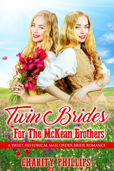 Twin Brides For The McKean Brothers