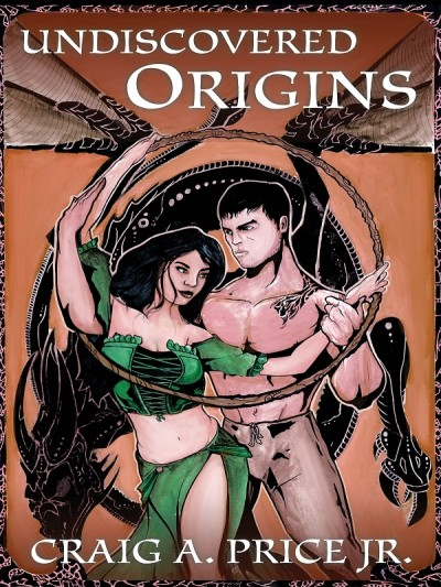 Undiscovered Origins