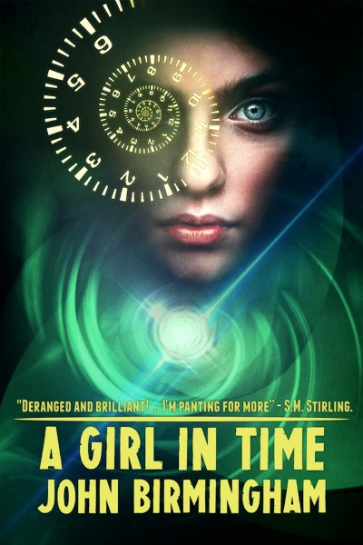 A Girl in Time (Sample)