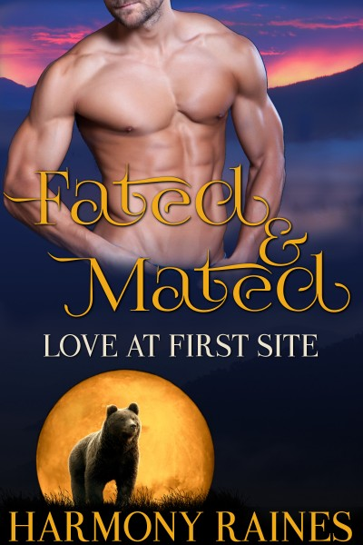 Fated and Mated - Love at First Site