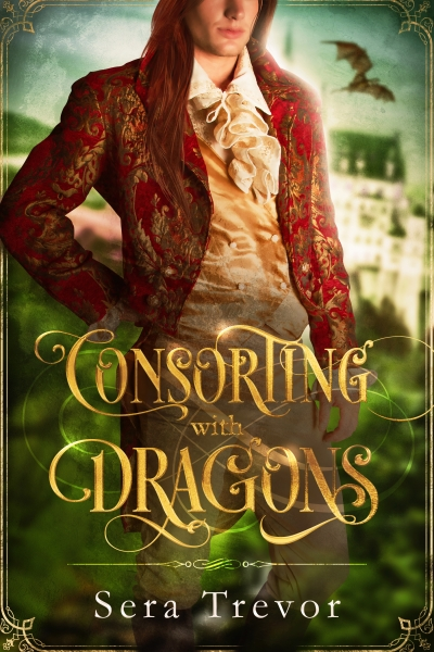 Consorting with Dragons (Preview)