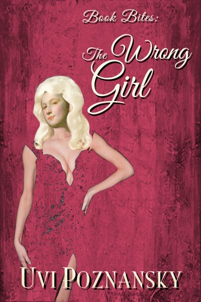 Book Bites: The Wrong Girl